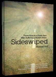 Sideswiped 3D image